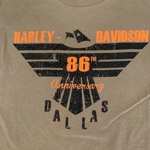 Harley-Davidson Dallas Eagle Shirt